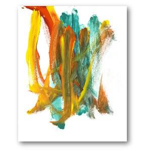 Lucy's Art: The Phoenix