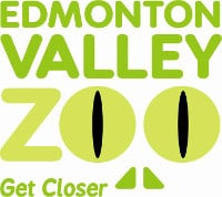 Edmonton Valley Zoo Logo
