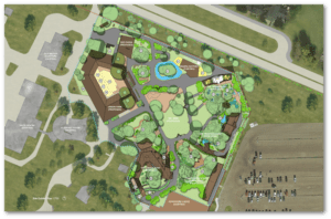 Valley Zoo Master Plan