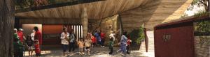 Nature's Wild Backyard: New Exhibits