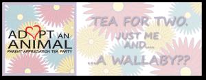 Parent Appreciation Tea Party