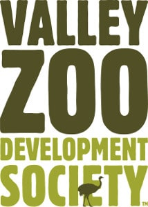 Valley Zoo Development Society Logo