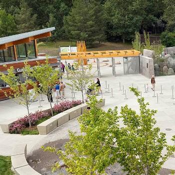 Zoo Opening