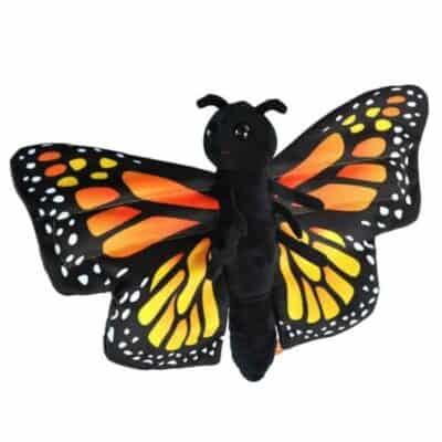 CK Huggers Monarch Butterfly