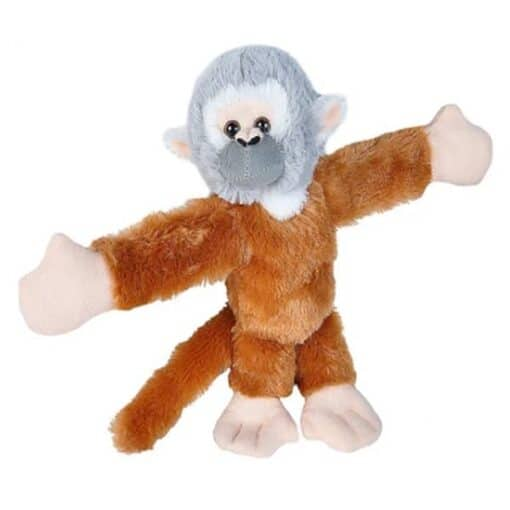 CK Huggers Squirrel Monkey