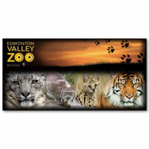 EVZ Custom Cat Towel