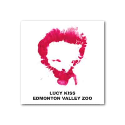 EVZ Lucy Kiss Magnet