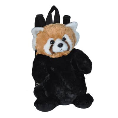 WR Red Panda Backpack