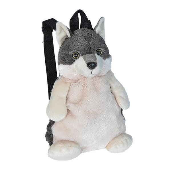 WR Wolf Backpack