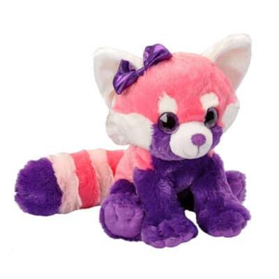 WR Sweet & Sassy: Red Panda