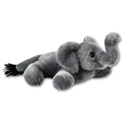 Wildlife Artists Elephant Finger Puppet