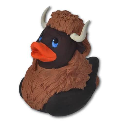 WR Rubber Duck - Bison