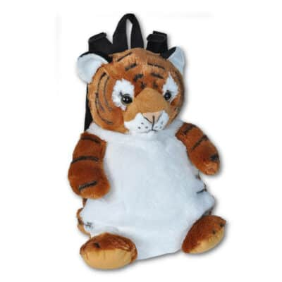 WR Tiger Backpack