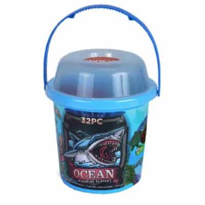 Large Ocean Bucket