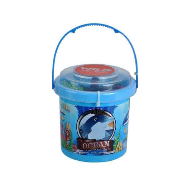 Mini Ocean Creatures Bucket