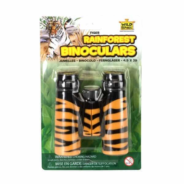 Rainforest Binoculars