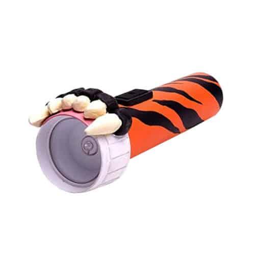 Tiger Flashlight
