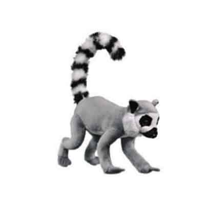 Conservation Critters Ring-tailed Lemur10