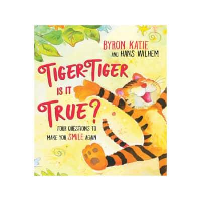 Tiger, Tiger is it True