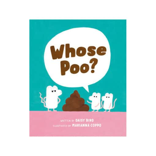 Whose Poo