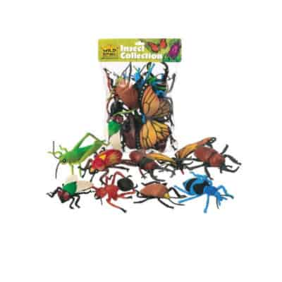Polybags Insects